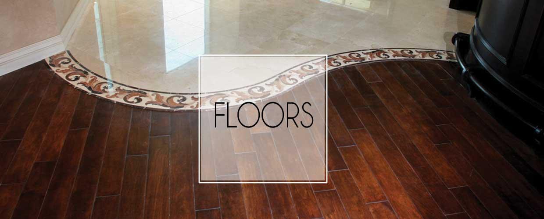slider floor