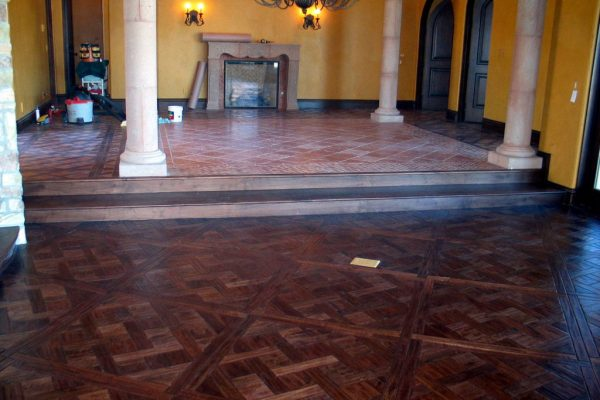 tradeMARK Studio Flooring Queenswood